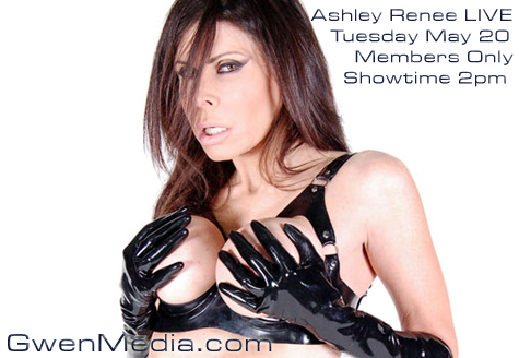 ashley renee promo