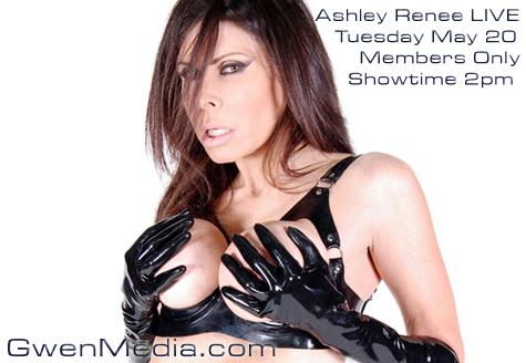 ashley renee promo