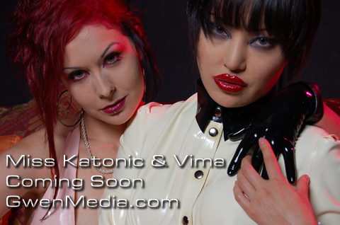 Miss Katonic & Vima Promo