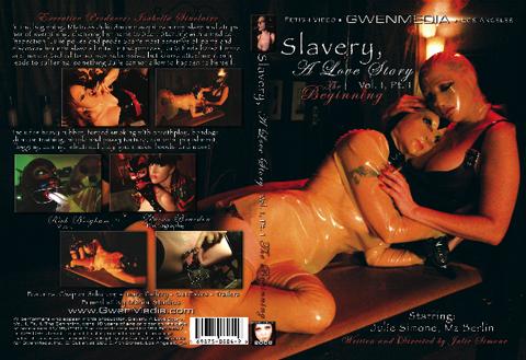 Slavery Insert