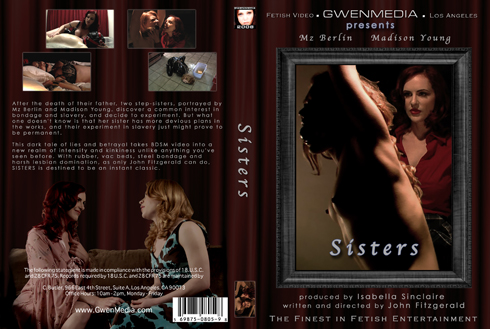 Sisters Insert sm