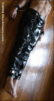 rubberlegbinder