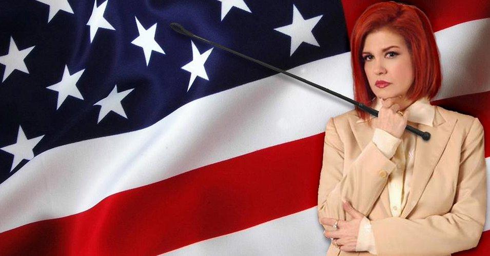 Tara Indiana for Pres